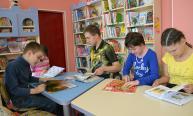 Экскурсия в городскую детскую библиотеку