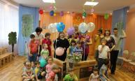 подарки от ТЭК  к Международному Дню защиты детей